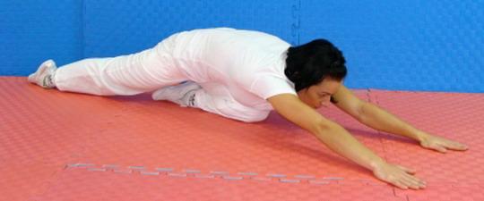 Упражнения от остеохондроза и поясничная грыжа