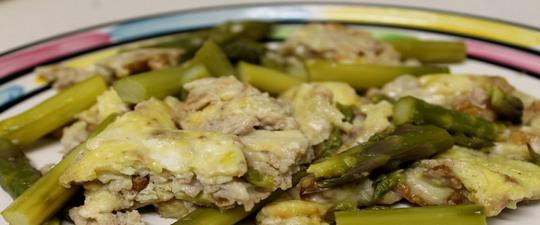 как приготовить низкокалорийное куриное филе