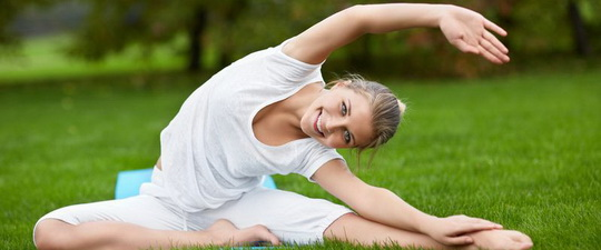 Упражнения при нарушении