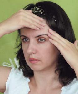 Как правильно делать массаж лица изоражения