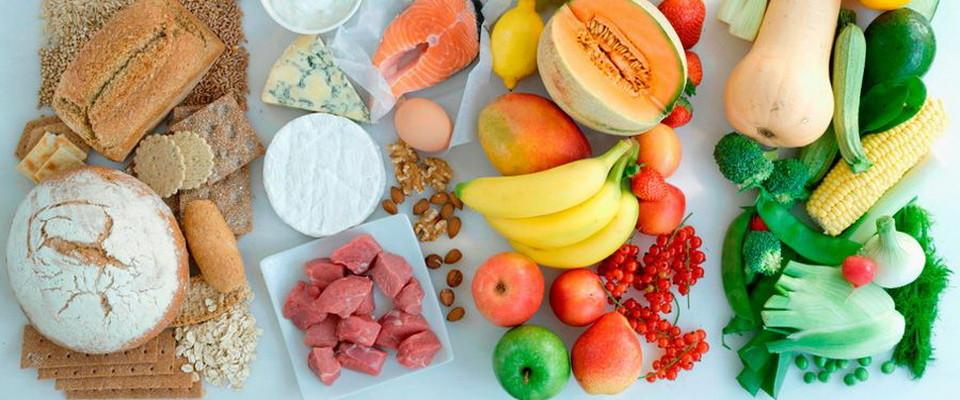 система питания для похудения