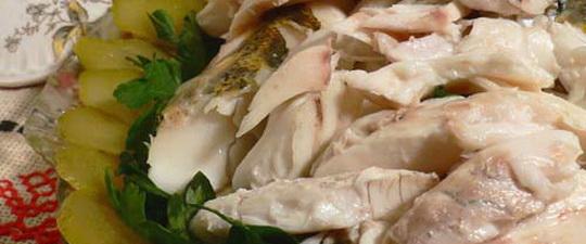 Рыбная диета – как похудеть на рыбе на 10 кг правильно