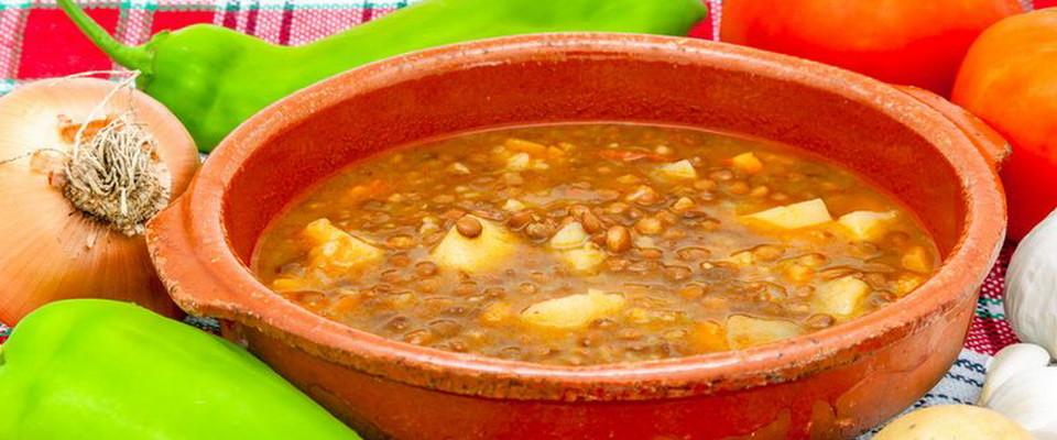 рецепты супов когда на диете
