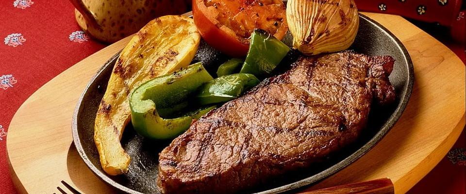 диетическое праздничное блюдо горячее