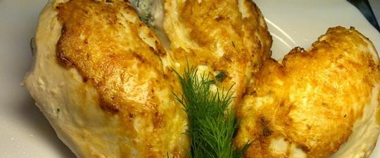 диетические блюда из кабачков рецепт