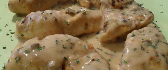 рецепты из кабачков диетические вкусные