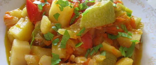 Рецепты приготовления кабачков и баклажанов на мангале