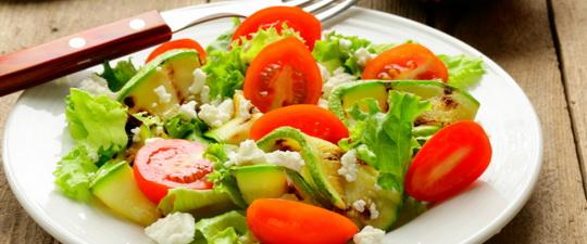 рецепты блюд из кабачков с шампиньонами