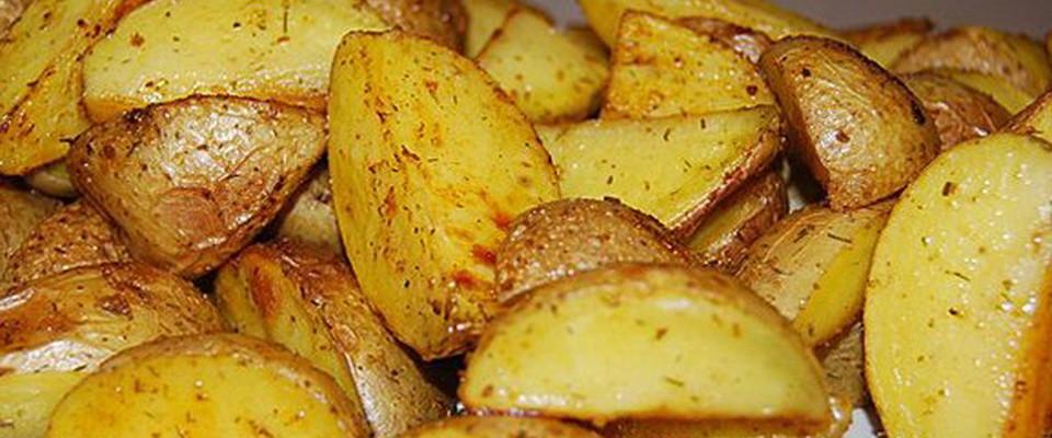 рецепты из картофеля рецепты с фото