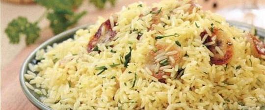 рис с овощами диетический