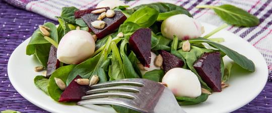 Диетические рецепты салатов с куриной грудкой