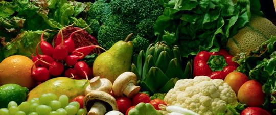 какие продукты едят при правильном питании