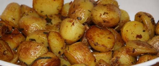 Блюда из духовки для ребенка