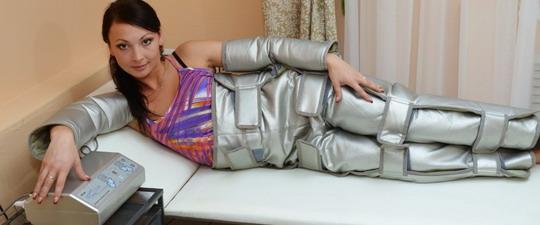 О штанах для похудения с эффектом сауны: инфракрасные штаны для похудения