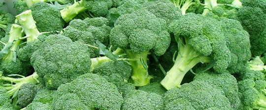 Польза брокколи для организма 10 способов сделать капусту вкуснее