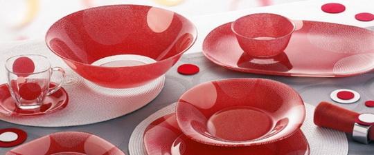 Посуда для похудения: как цвет посуды влияет на аппетит человека, какой цвет снижает аппетит