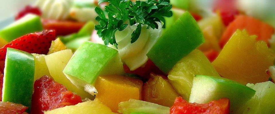 Вегетарианская диета самая экологичная для планеты | | вооп.