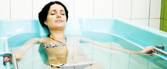 Минеральная ванна или углекислая ванна показания и противопоказания