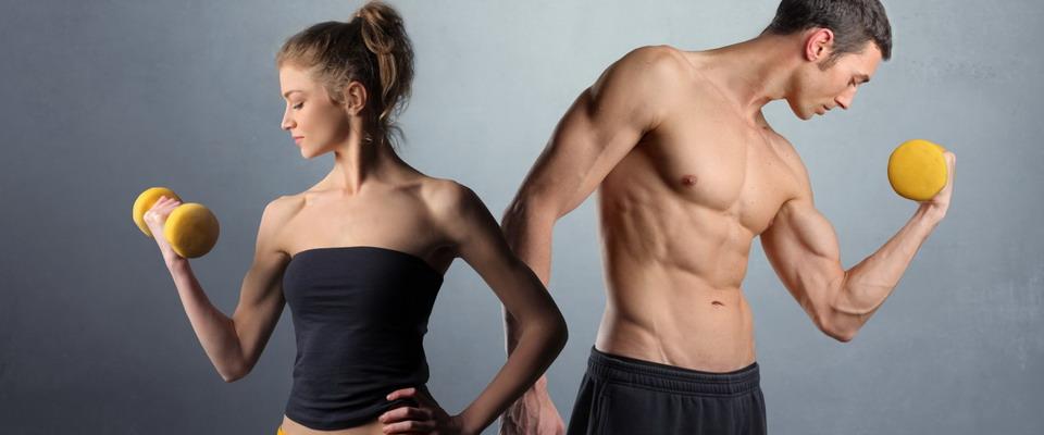 как происходит похудение организма