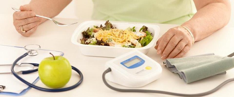 Диабет 2 го типа диета рецепты
