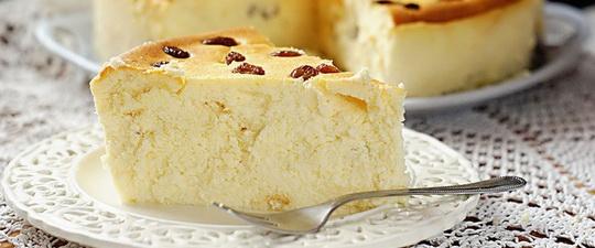 Десерты при похудении рецепты
