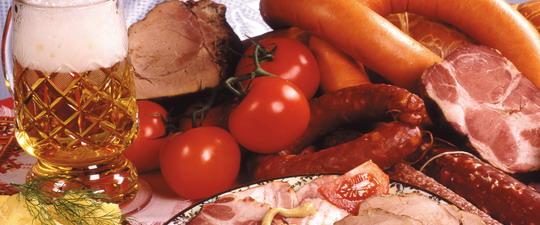 Правила диеты при подагре