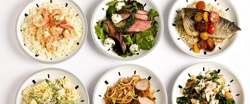 Дробное питание при диетах