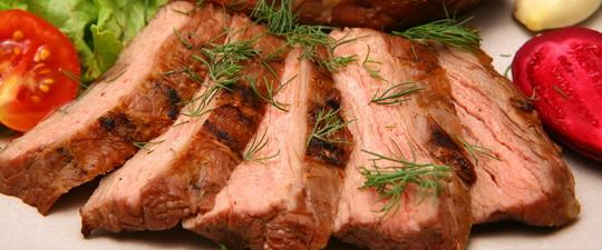 Нежирные сорта мяса список