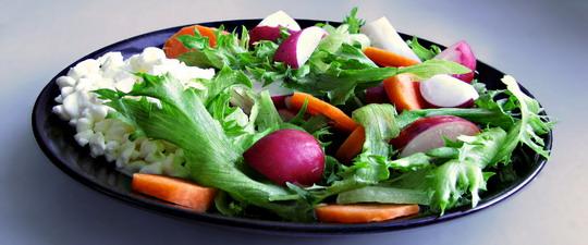 Лечебное питание больных с хронической почечной недостаточностью и другими заболеваниями почек