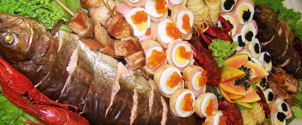 Рецепты диетических вторых блюд для похудения
