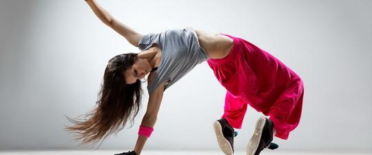 Лучшие танцы для похудения