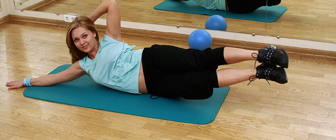 Упражнения от целлюлита от дарьи лисичкиной видео