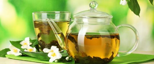 имбирь с зеленым чаем для похудения отзывы