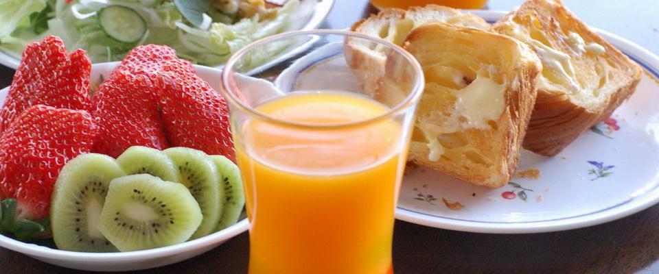 Здоровый Завтрак При Диете
