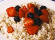 Рецепты диетических каш на воде для похудения