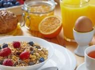 Здоровый рацион питания для печени человека