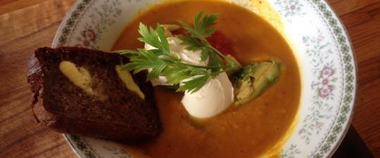 Как приготовить луковый суп для похудения