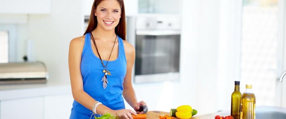 Как правильно готовить овощные смеси