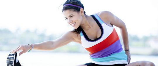 Система упражнений для похудения