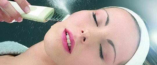 Лечение кожи лица, головы и волос холодом: криомассаж жидким азотом, удаление бородавок и папиллом