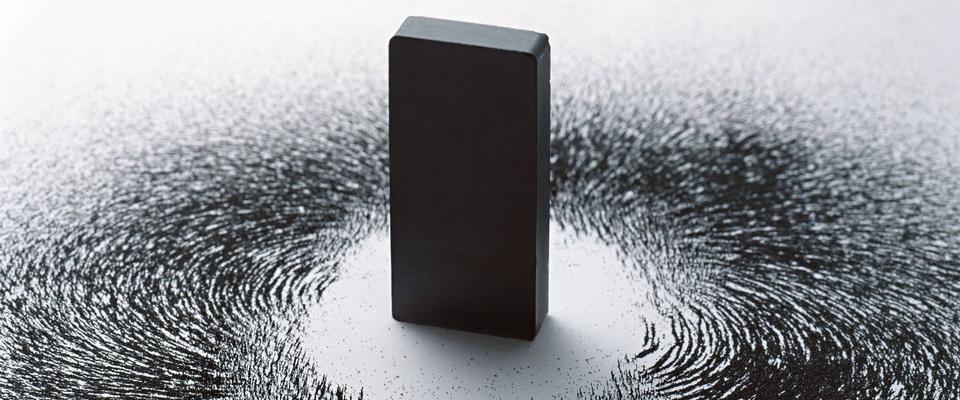 Картинки по запросу магнитное поле магнит