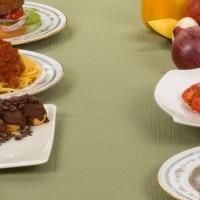 Рецепт диетических блюд для похудения в домашних условиях с фото