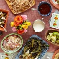 План питания для похудения на неделю подробное меню