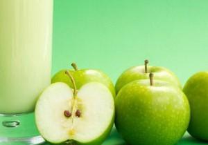 Яблочная диета 3 дня меню