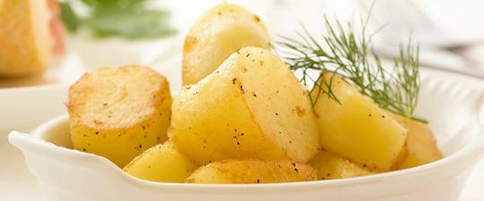 Картофельная диета для похудения на 10 кг за неделю