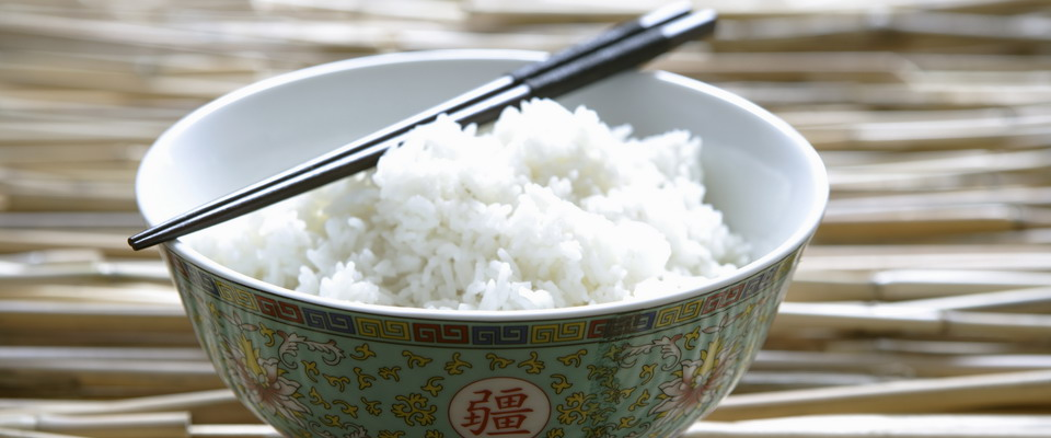 Рисовая диета на 7 дней: меню для похудения на 10 кг