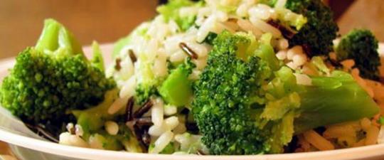 Как похудеть на рисе – всё о рисовой диете!