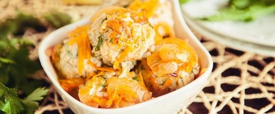 Как приготовить курицу с картошкой в микроволновой печи