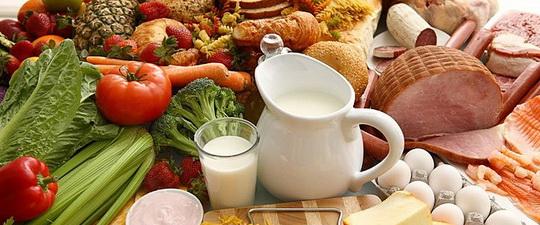 Диета дюкана меню какие продукты можно есть