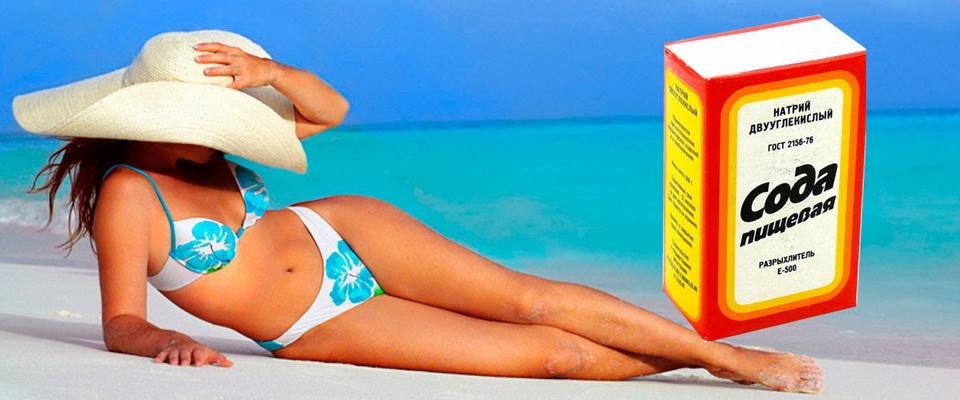 Курс Похудения С Содой. Сода для похудения — народный способ быстро сбросить вес и как правильно пить содовый раствор